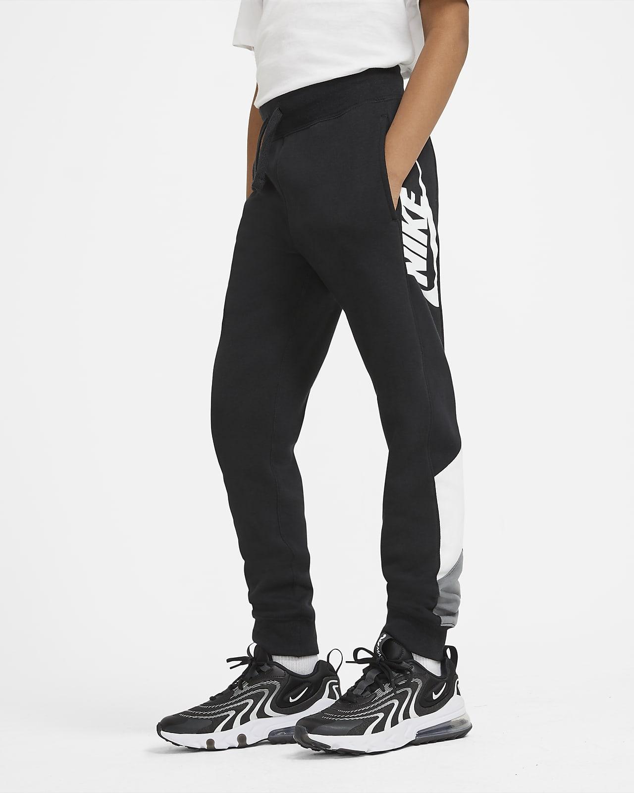Nike Sportswear Older Kids' (Boys') Trousers