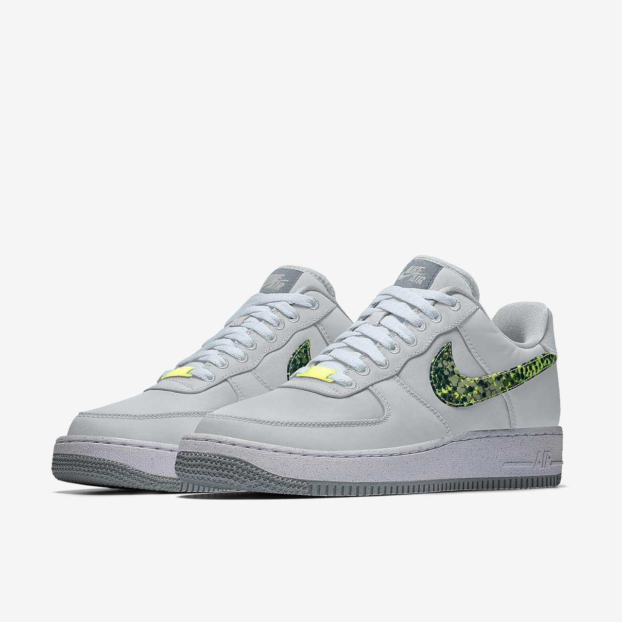 air force 1 low custom