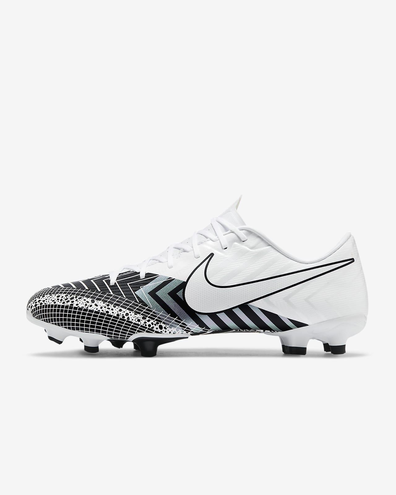รองเท้าสตั๊ดฟุตบอลสำหรับพื้นหลายประเภท Nike Mercurial Vapor 13 Academy MDS MG