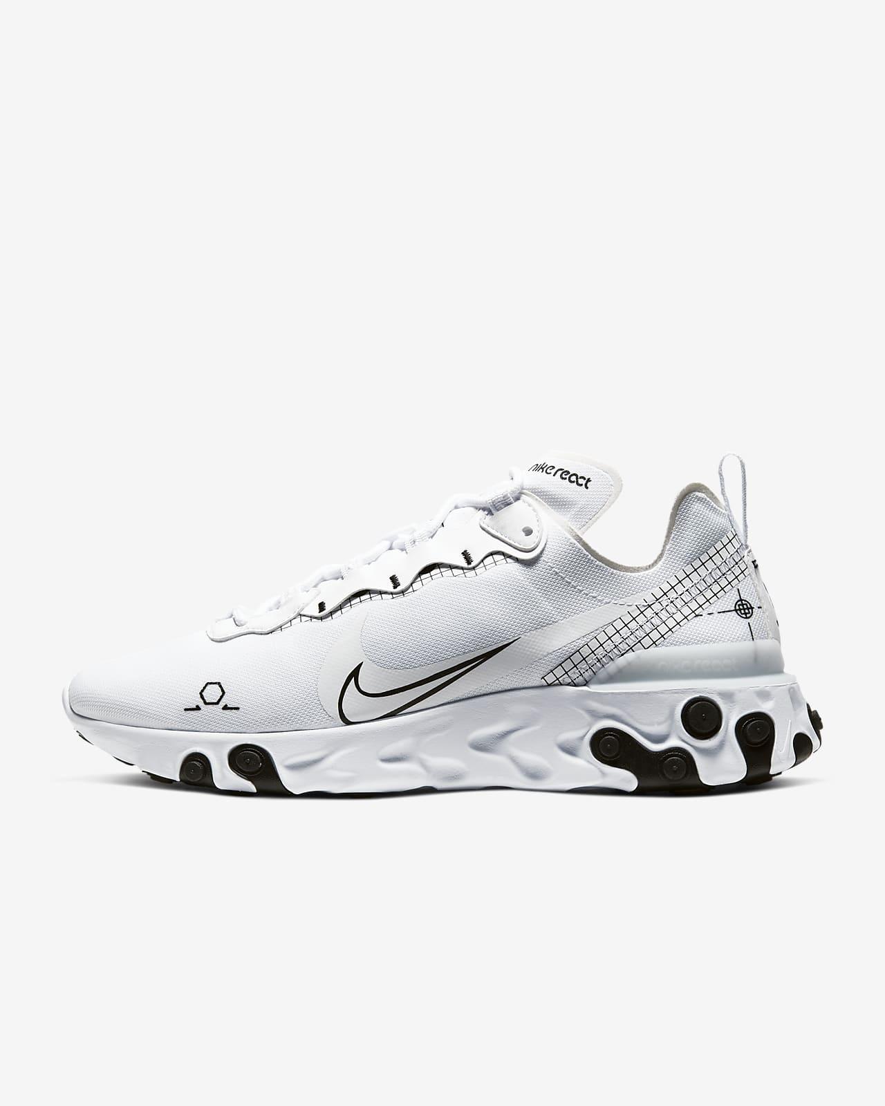 Nike React Element 55 Men's Shoe. Nike CH