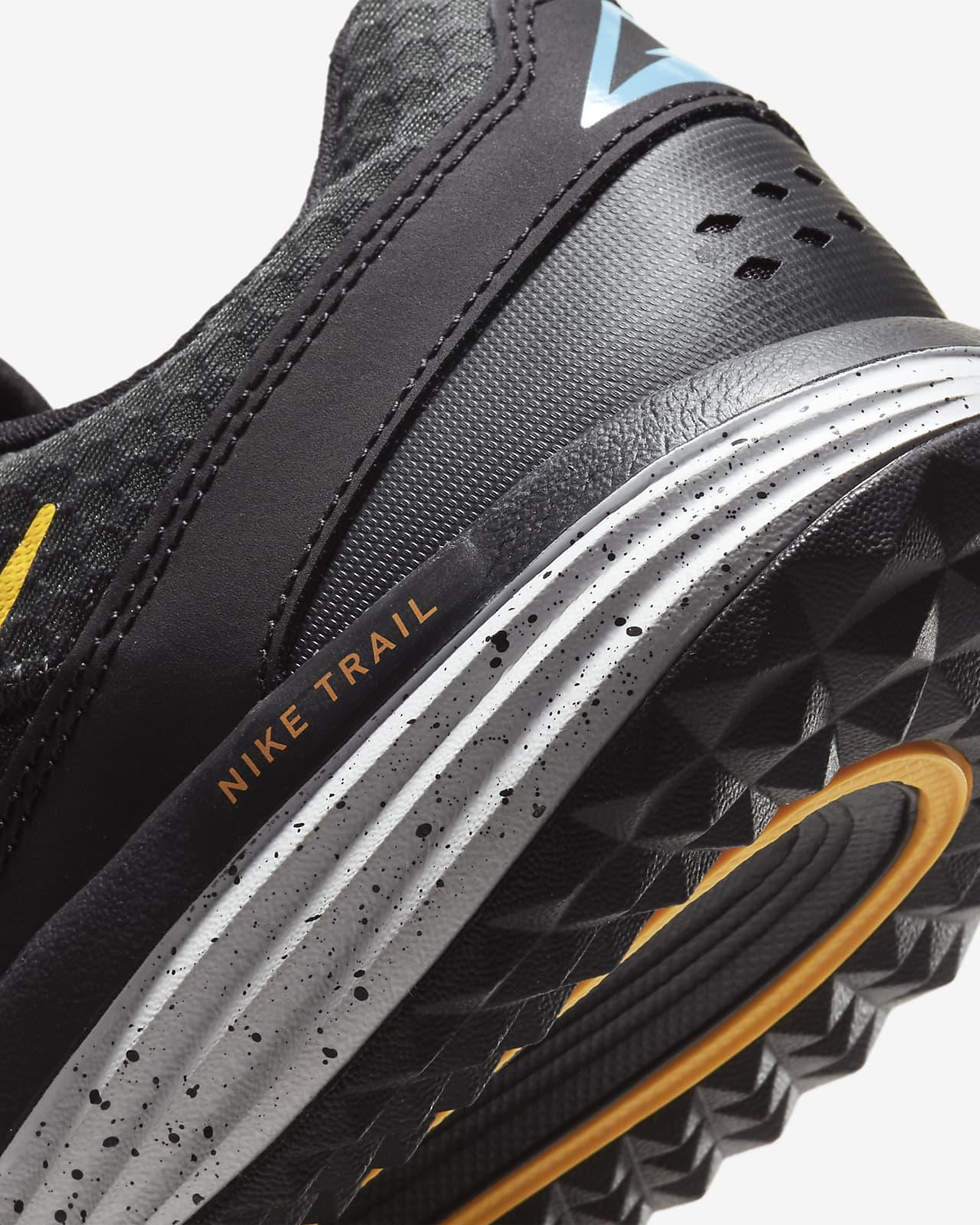 Chaussure de trail Nike Juniper Trail pour Homme. Nike CA