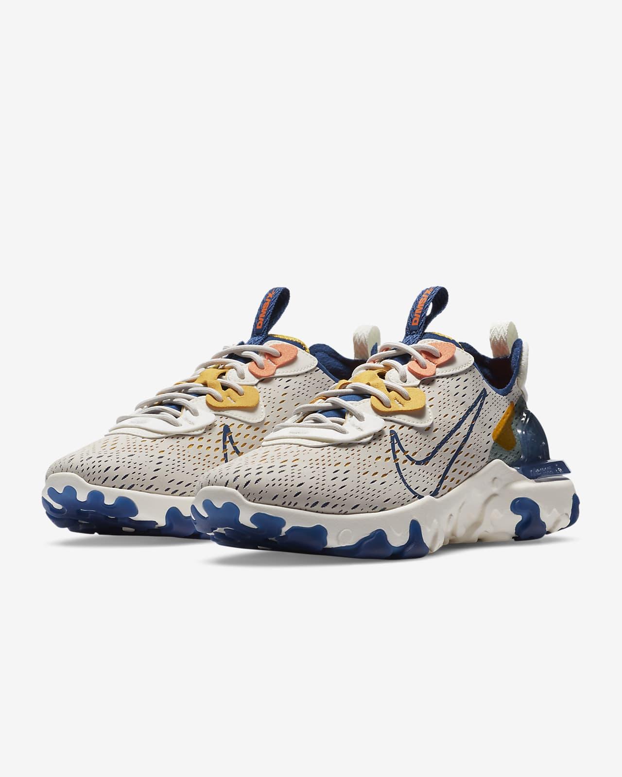 Nike React Vision Men's Shoe. Nike SI
