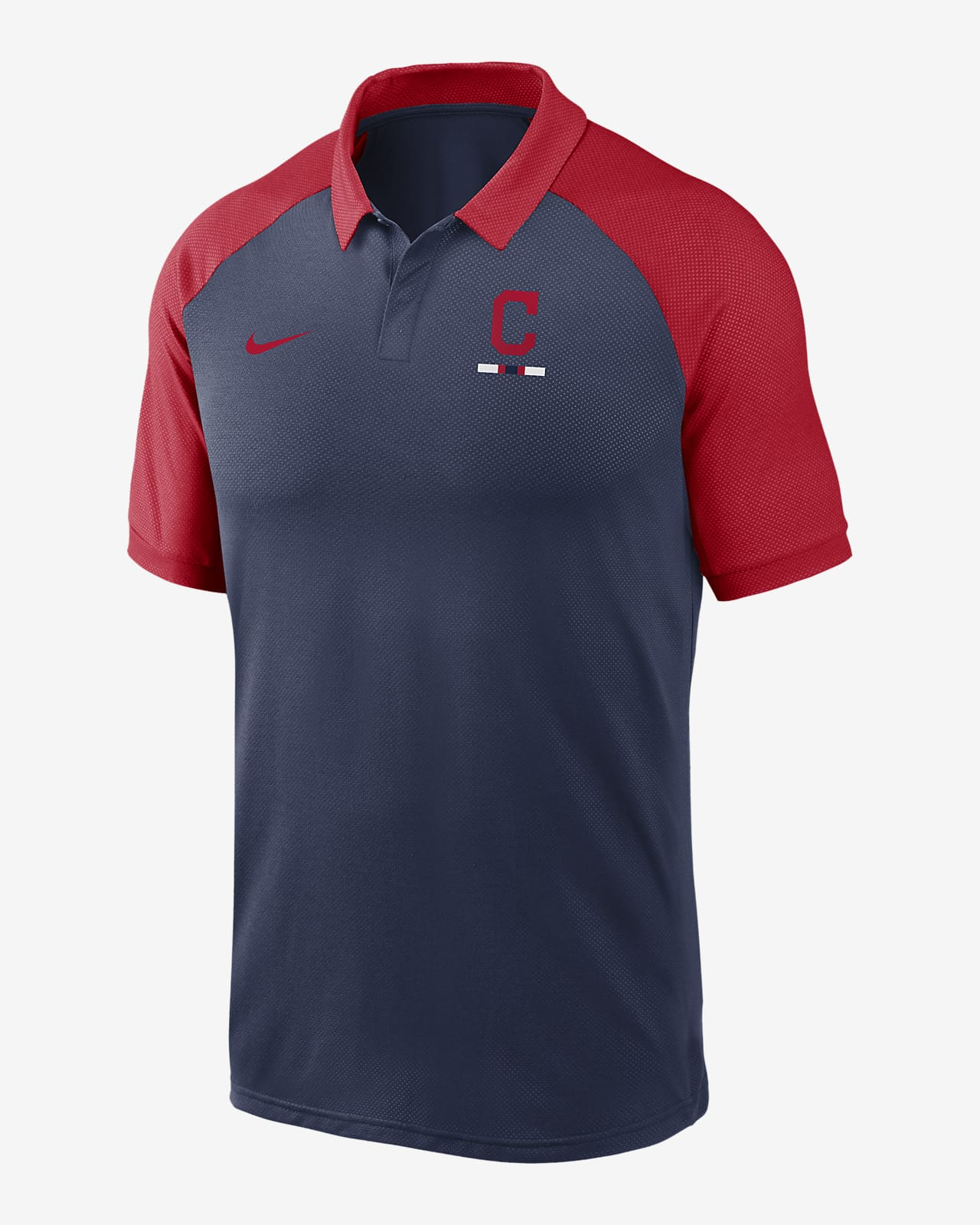 Nike Dri-FIT Legacy (MLB Cleveland) Men's Polo