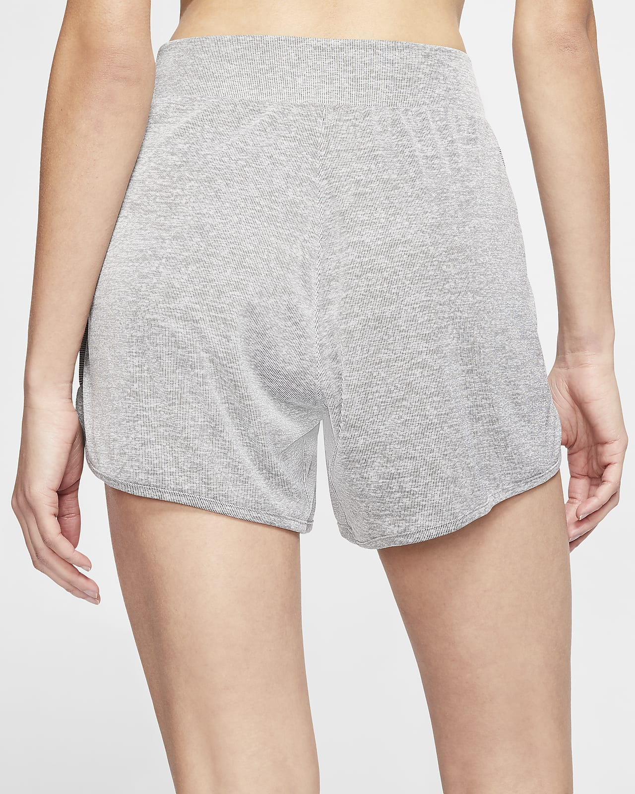 Nike Yoga Women S Ribbed Shorts Nike Com