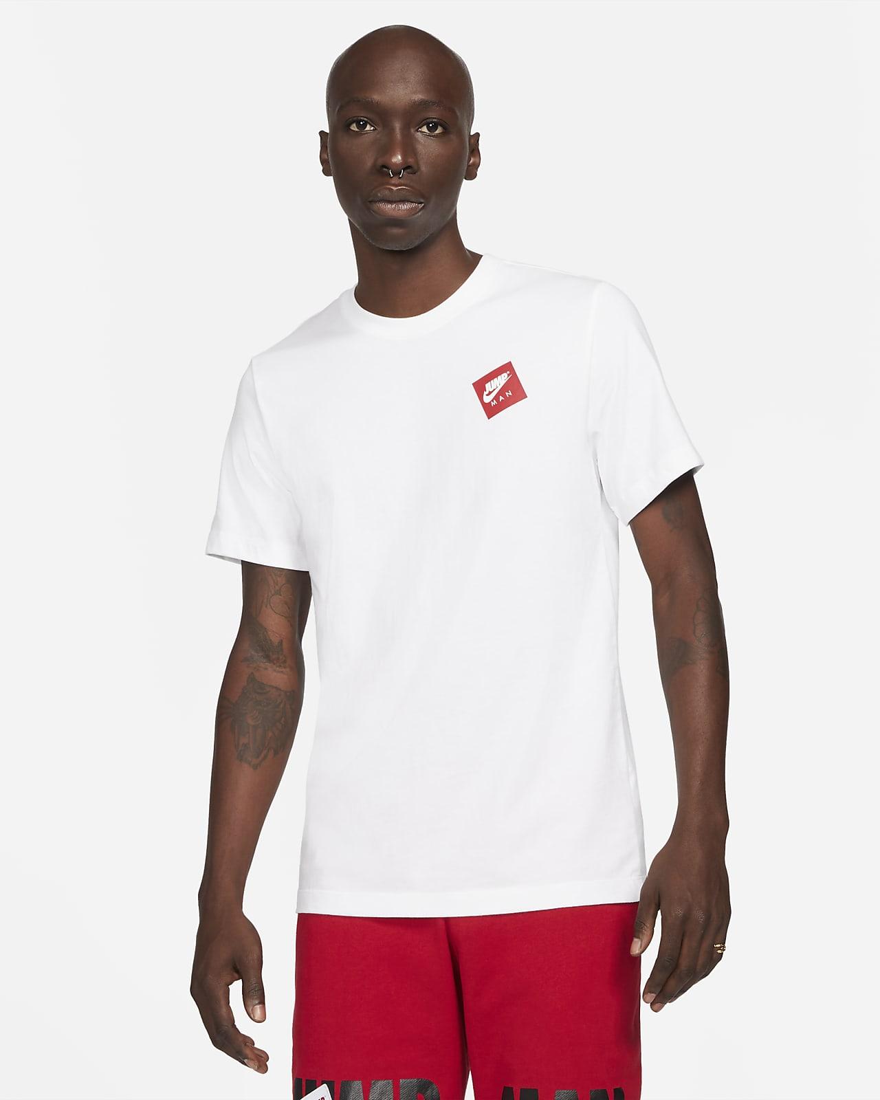 Jordan Jumpman Classics 男款短袖圖樣 T 恤