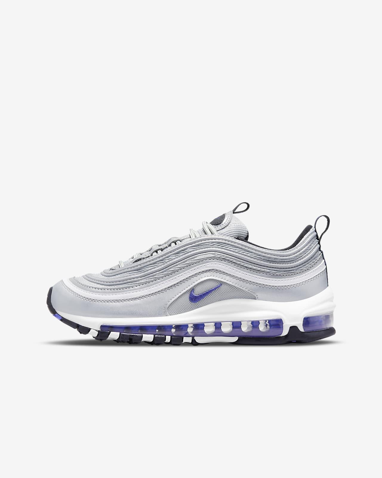 Nike Air Max 97 Schuh für ältere Kinder