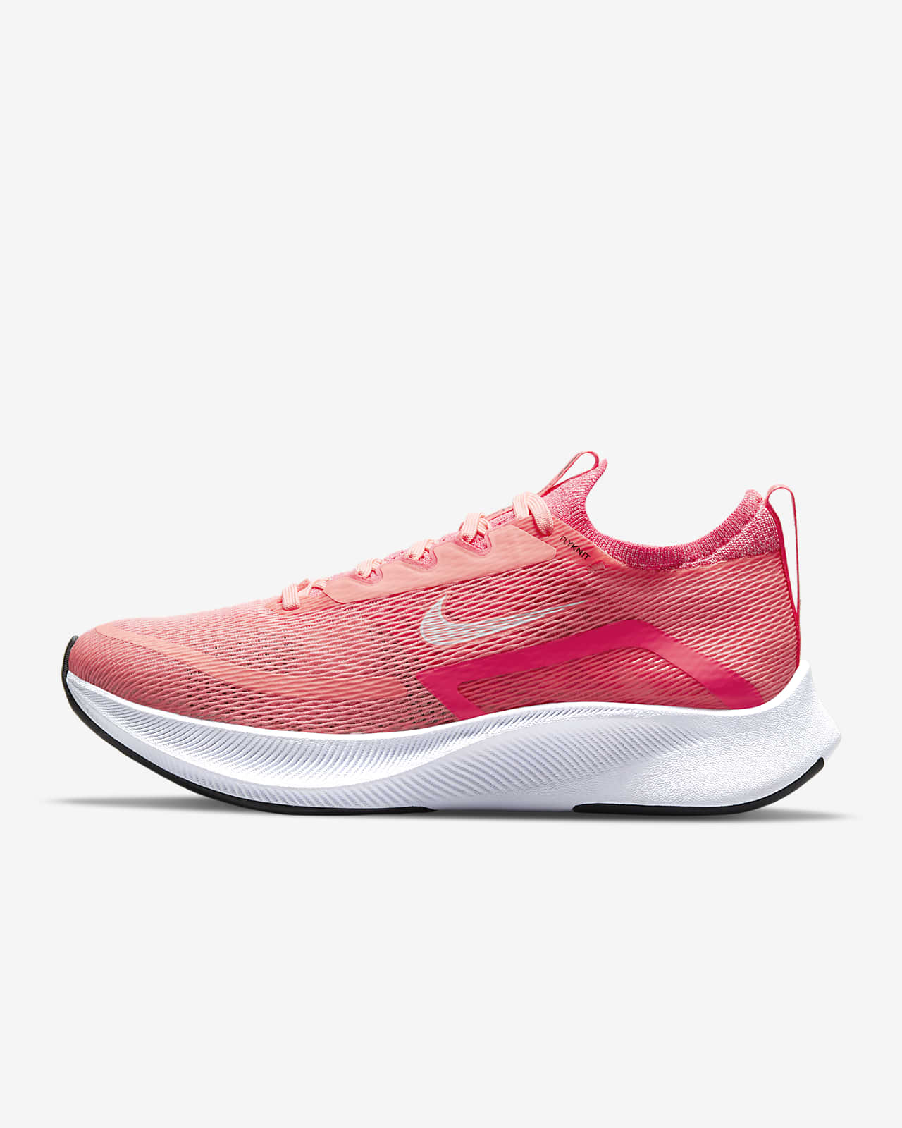 Nike Zoom Fly 4 Women's Road Running Shoes