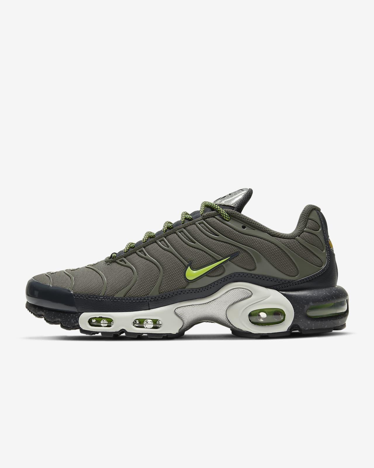 chaussure nike air max plus