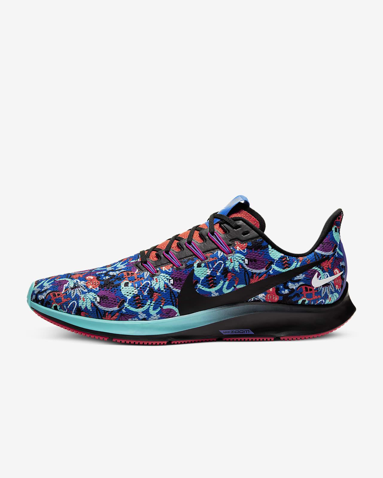 รองเท้าวิ่ง Nike Air Zoom Pegasus 36