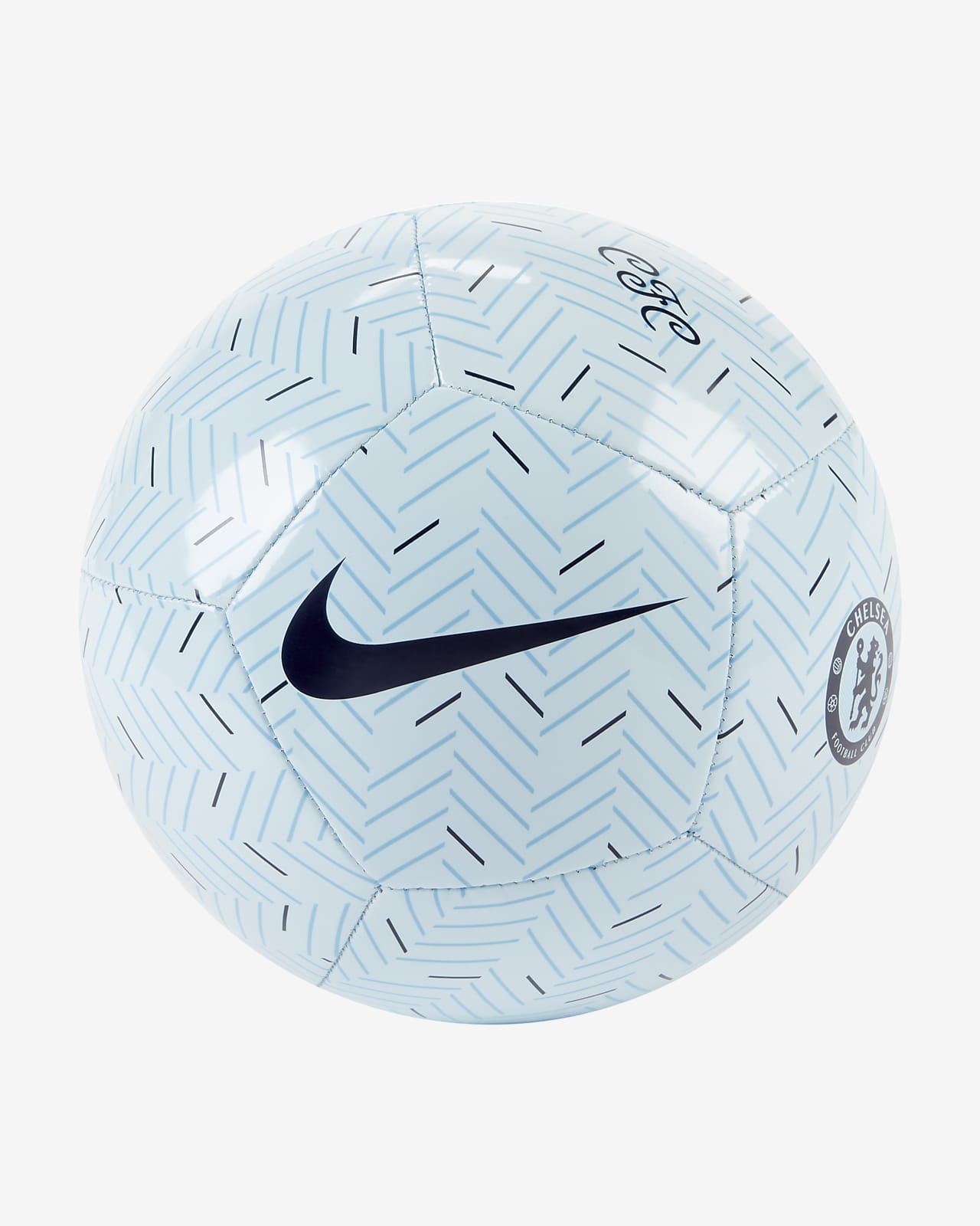 Chelsea F.C. Pitch Football