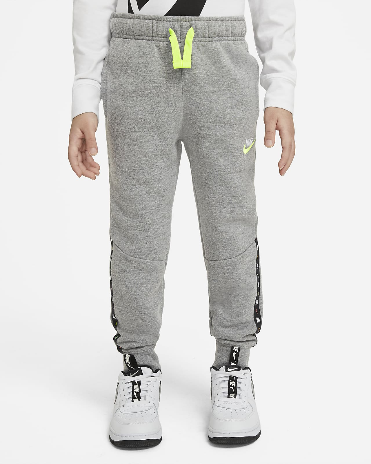 Nike Little Kids' Joggers