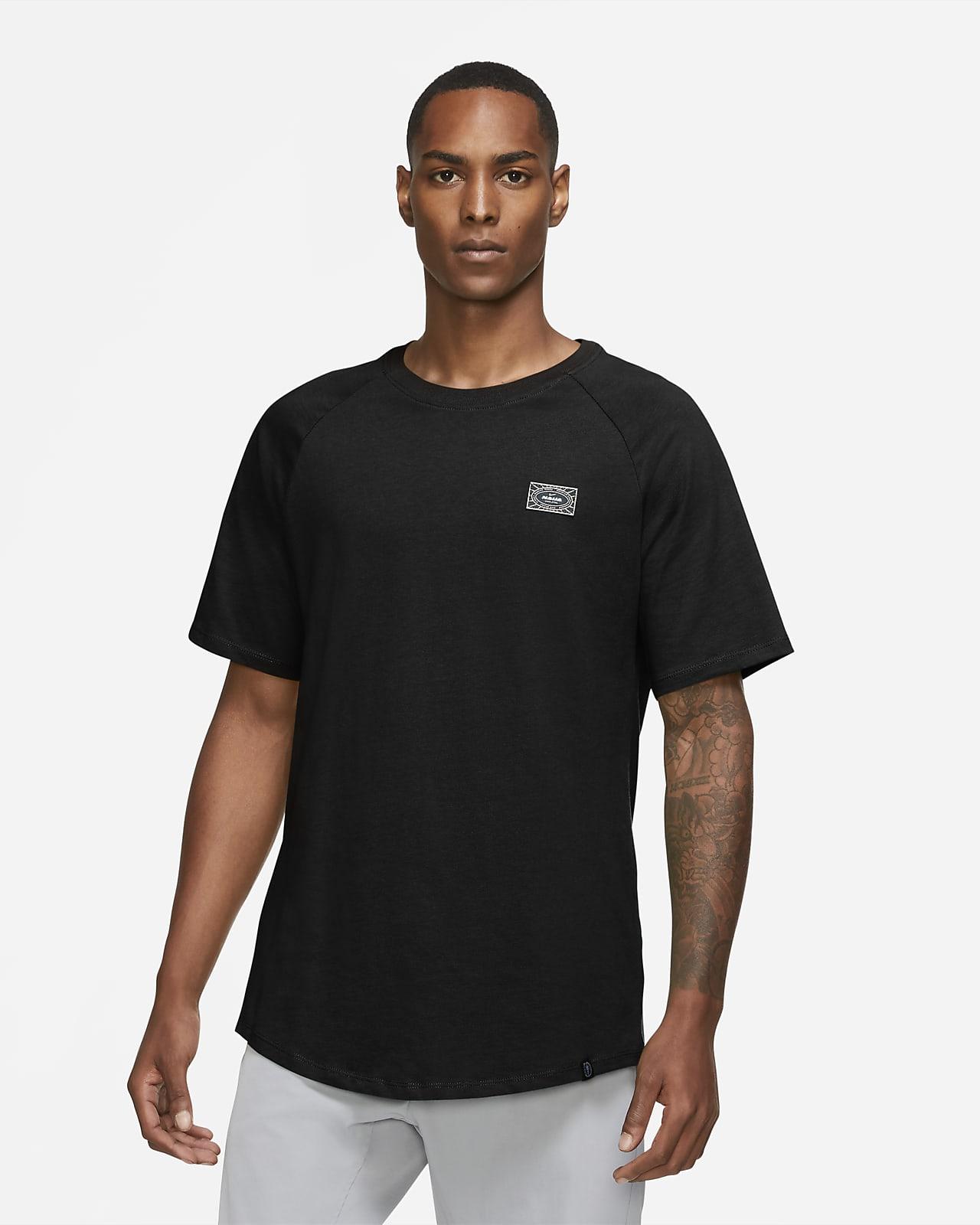 Nigeria Men's Soccer T-Shirt