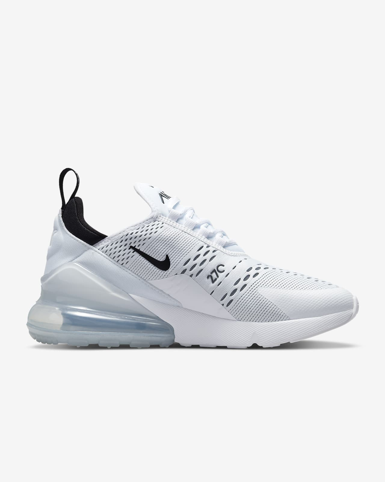 Nike Air Max 270 RT PS Chaussure de Course Fille