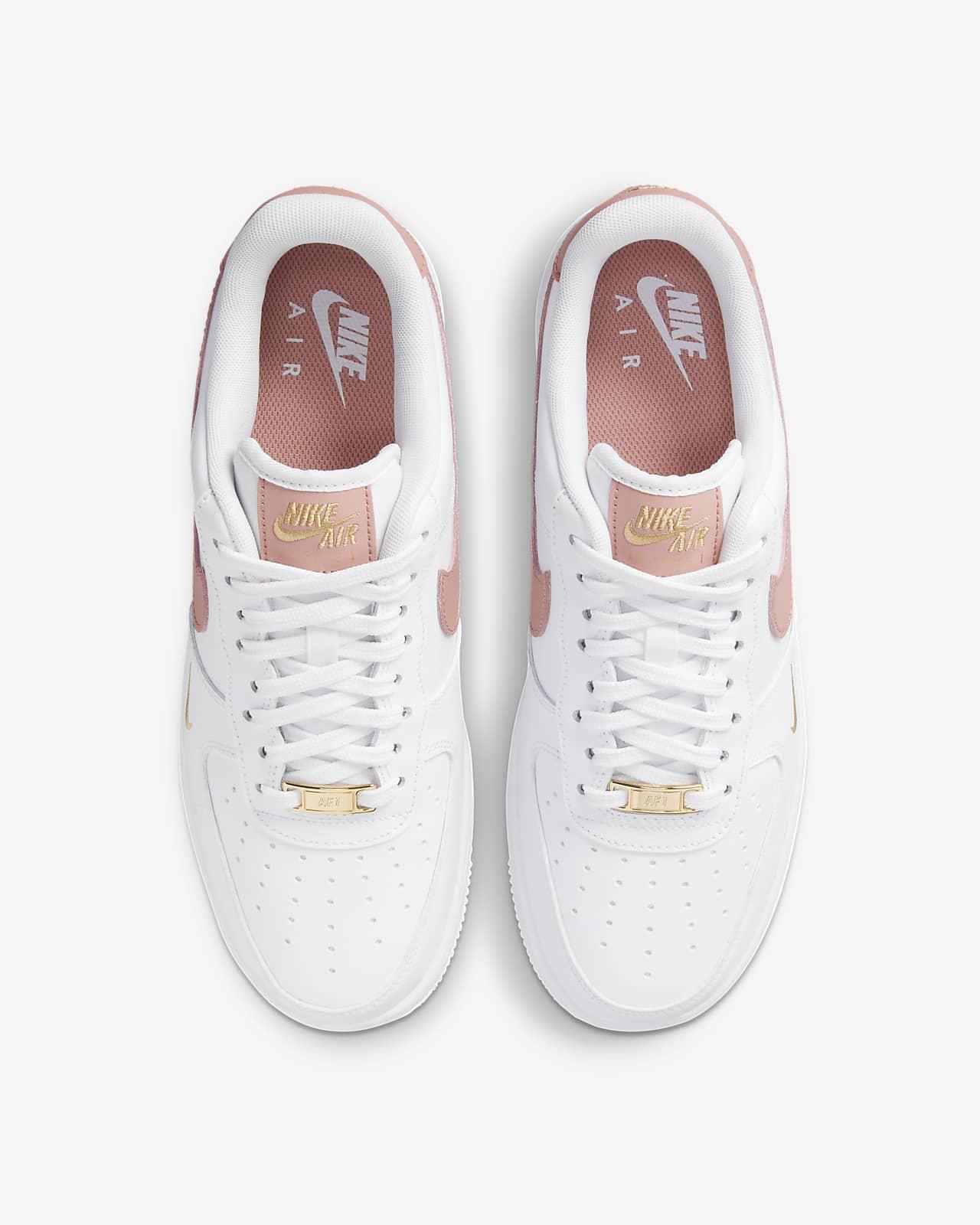 air force 1 rosa sportswear