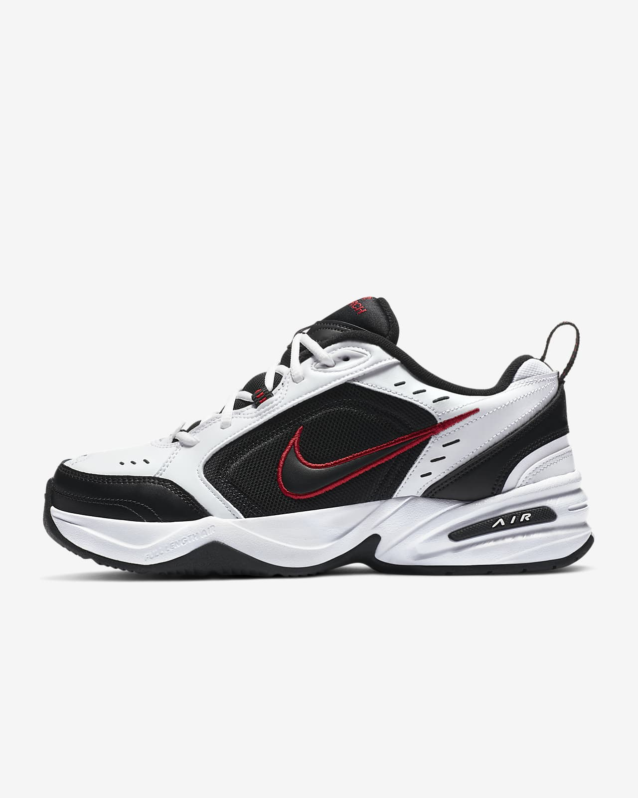 Nike Air Monarch IV Sabatilles d'entrenament - Home