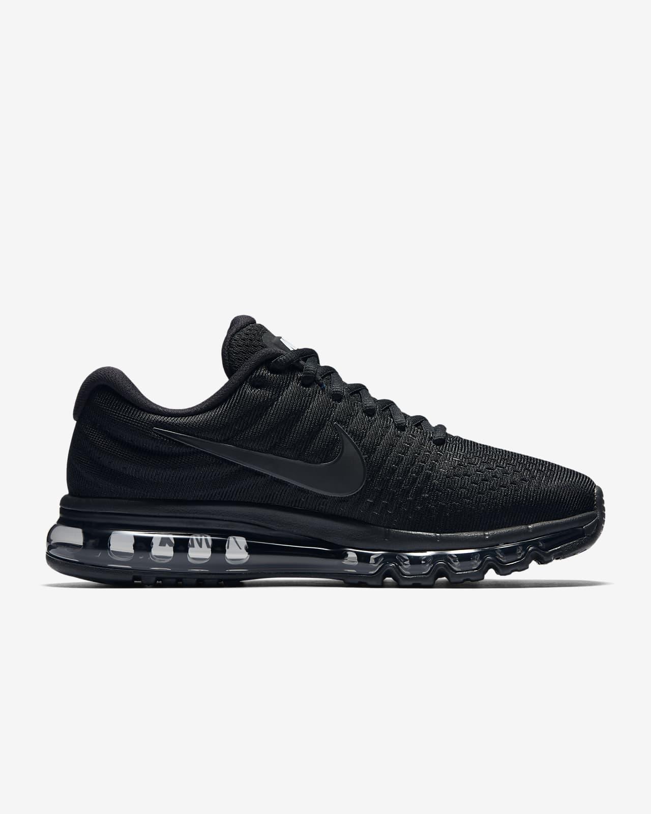 Nike Air Max 2017 Men's Shoe. Nike IN
