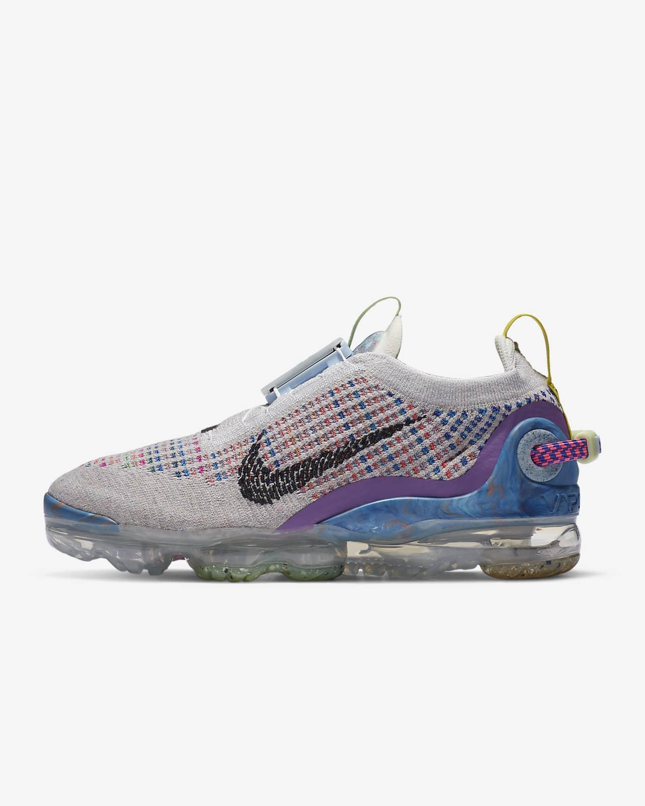 cómo libro de bolsillo Tomar medicina  Nike Air Vapormax 2020 FK Women's Shoe. Nike JP