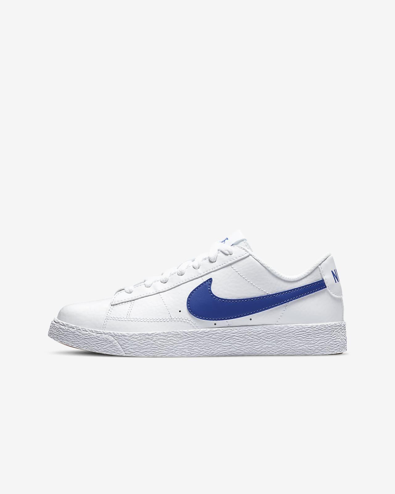 Scarpa Nike Blazer Low - Ragazzi