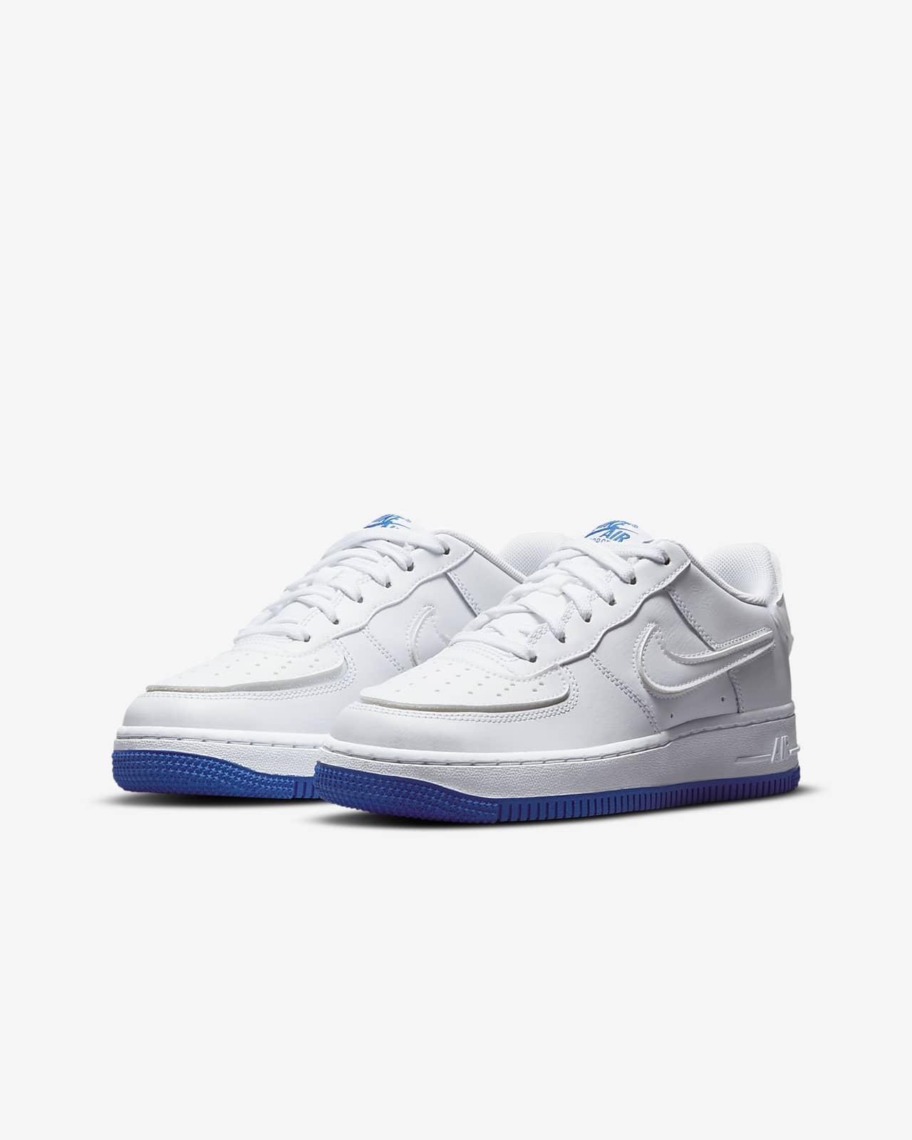 Chaussure Nike Air Force 1/1 pour Enfant plus âgé