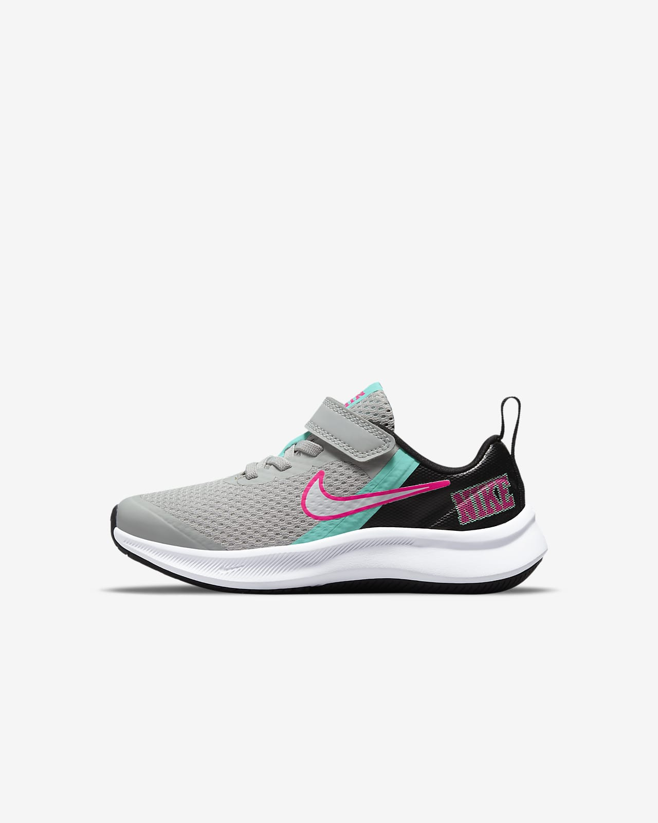 Nike Star Runner 3 SE 小童鞋款