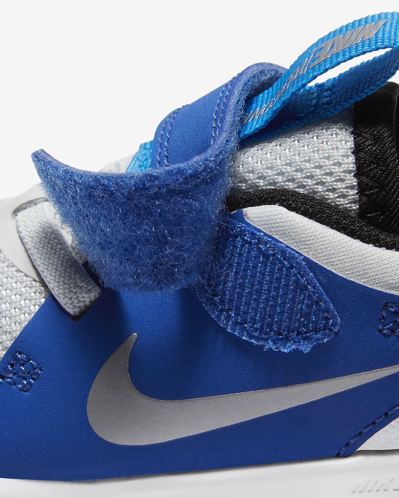 Polinizar Aproximación Cabeza  Nike Flex Contact 4 Baby/Toddler Shoe. Nike.com