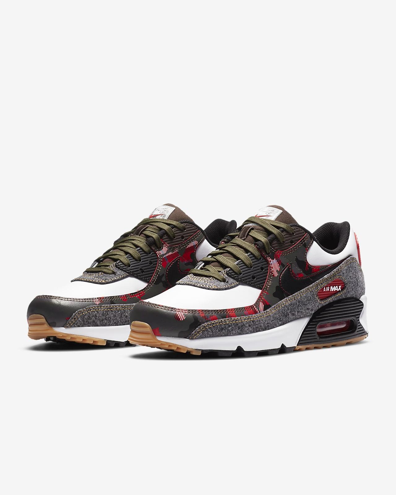 Nike Air Max 90 SE Men's Shoe