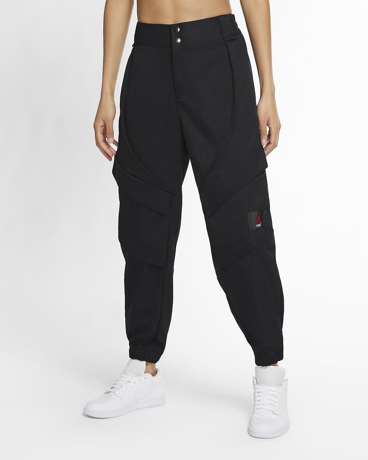 Γυναικείο utility παντελόνι Jordan Essentials