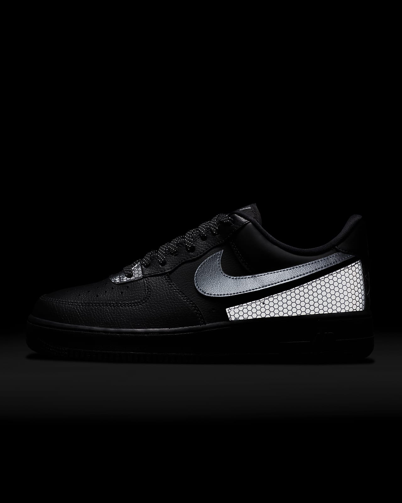 nike air force 1 1 07 homme