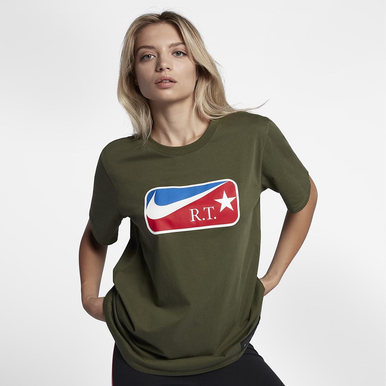Nike x RT Women's T-Shirt