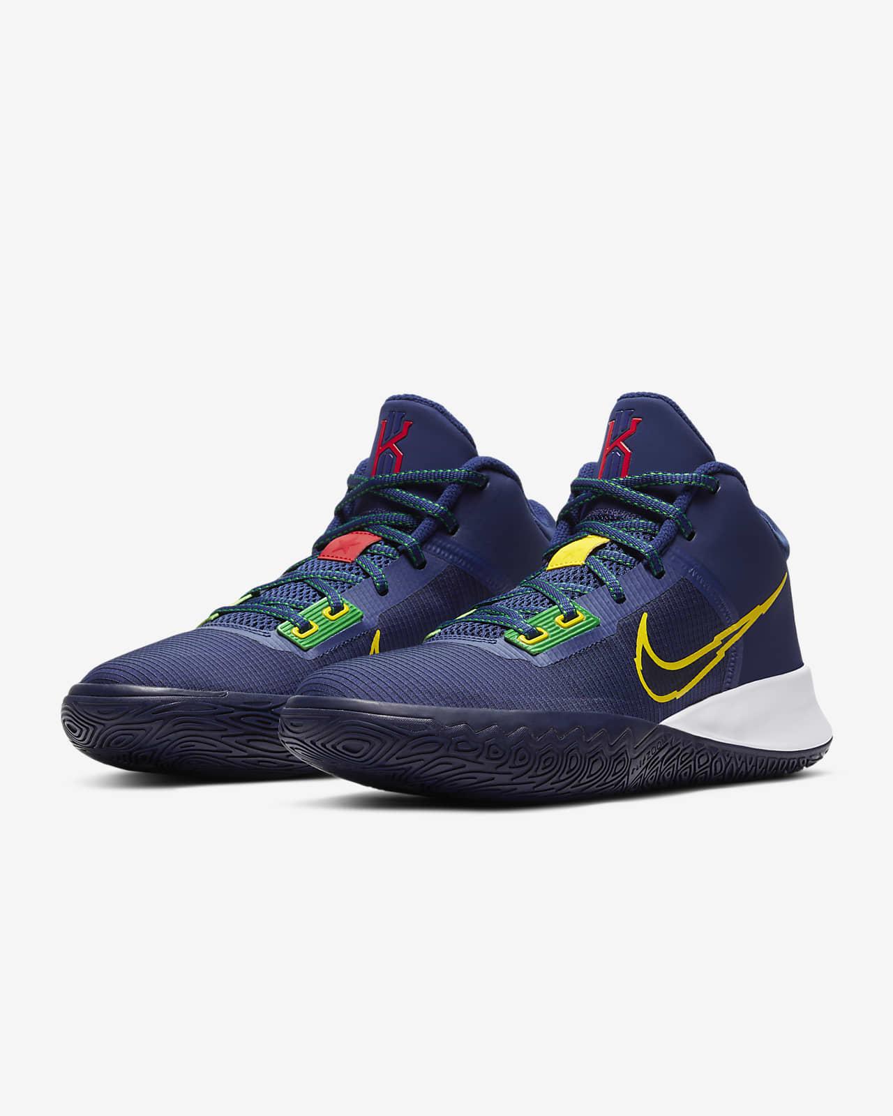comienzo Crónico Eliminación  Kyrie Flytrap 4 Basketball Shoe. Nike.com