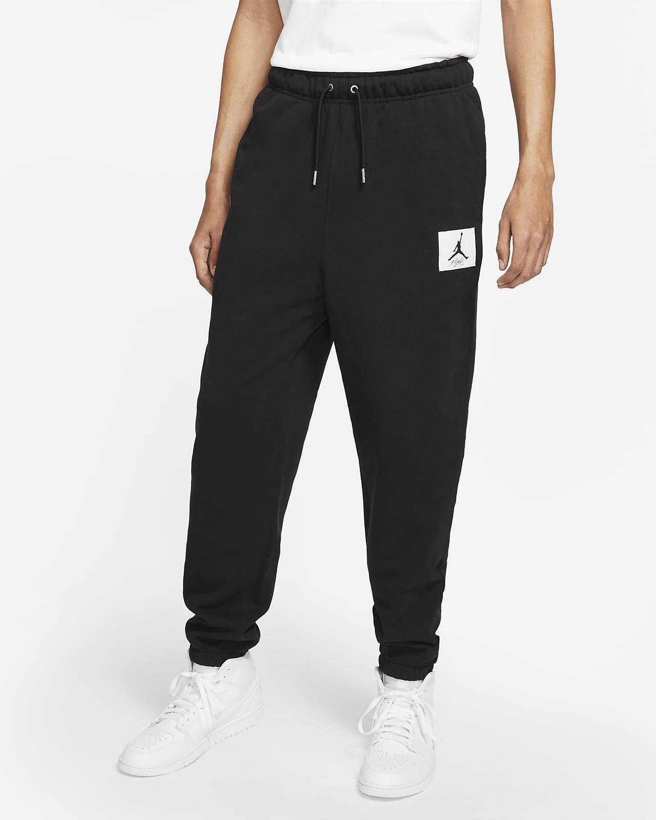 Pantalon en tissu Fleece Statement Jordan Essentials pour Homme