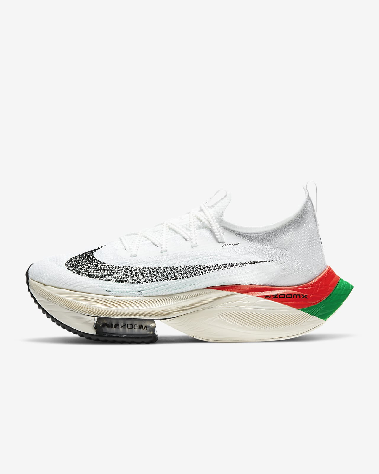 Женские кроссовки для забегов Nike Air Zoom Alphafly NEXT% Eliud