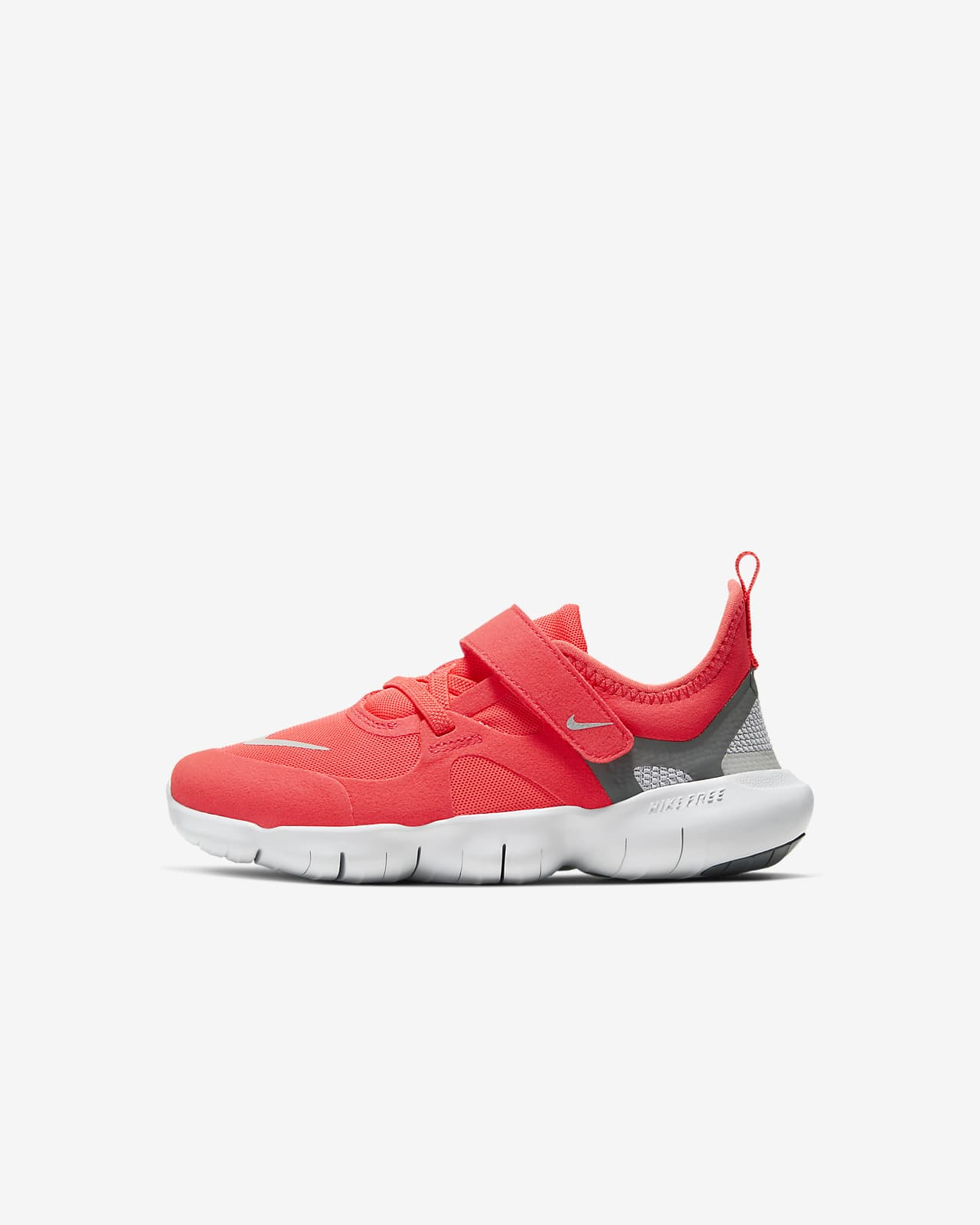 Nike Free Rn 5 0 Little Kids Shoe Nike Com