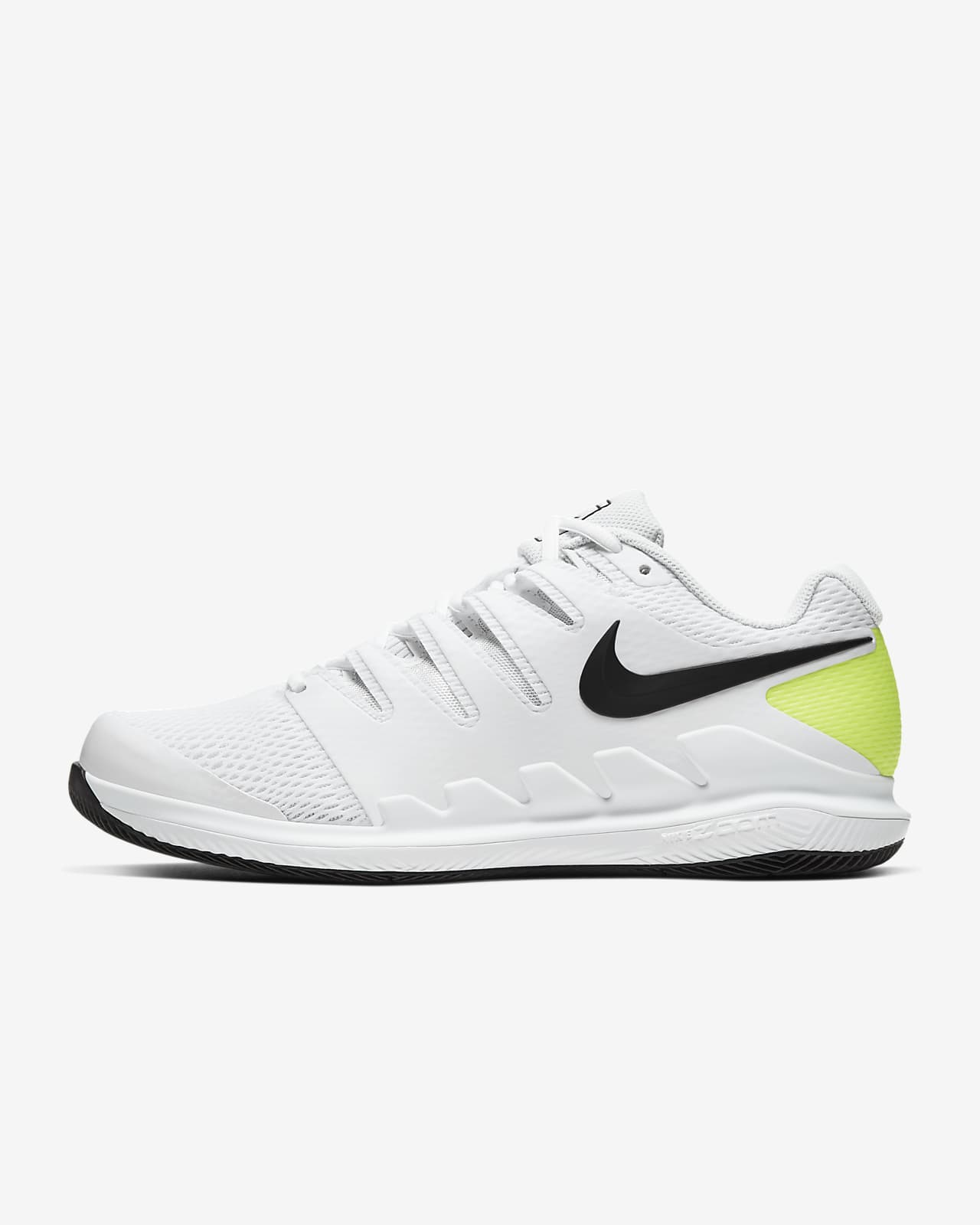 nike air zoom vapor plus