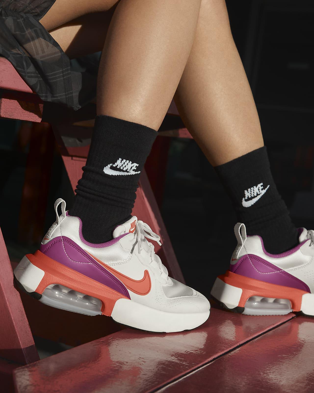 Calcetines deportivos Nike Sportswear Everyday Essential (3 pares). Nike.com