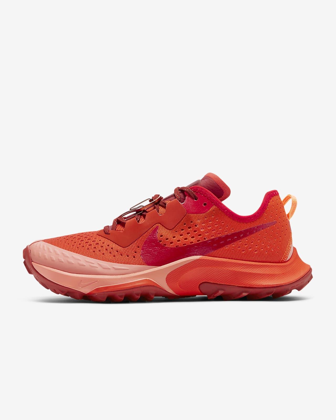 Женские кроссовки для трейлраннинга Nike Air Zoom Terra Kiger 7