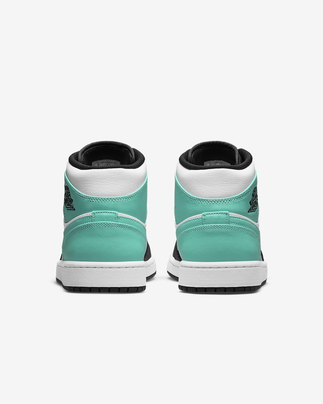 Chaussure Air Jordan 1 Mid. Nike FR