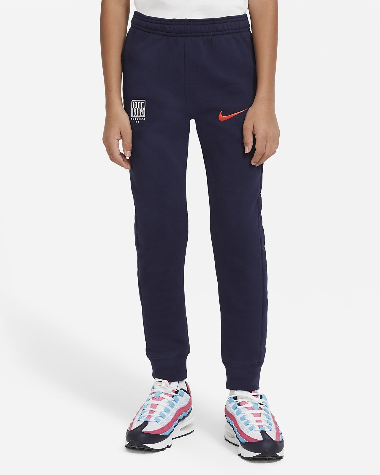 Pantaloni in fleece Chelsea FC - Ragazzi