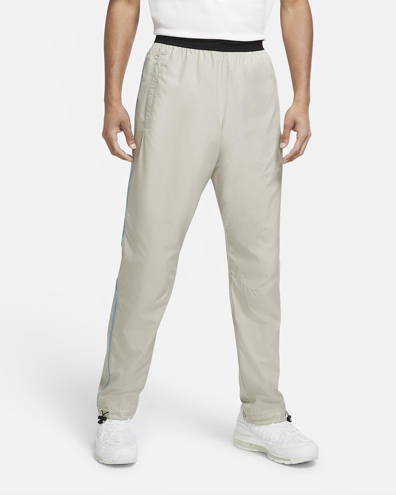 Ανδρικό υφαντό παντελόνι Nike Sportswear