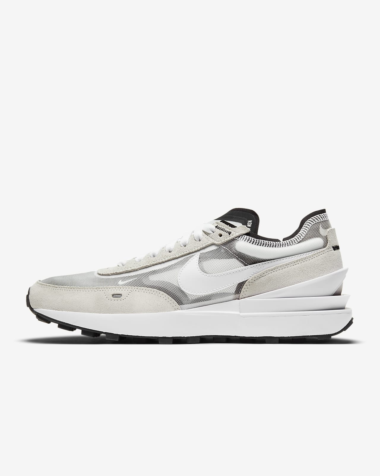 Chaussure Nike Waffle One pour Homme