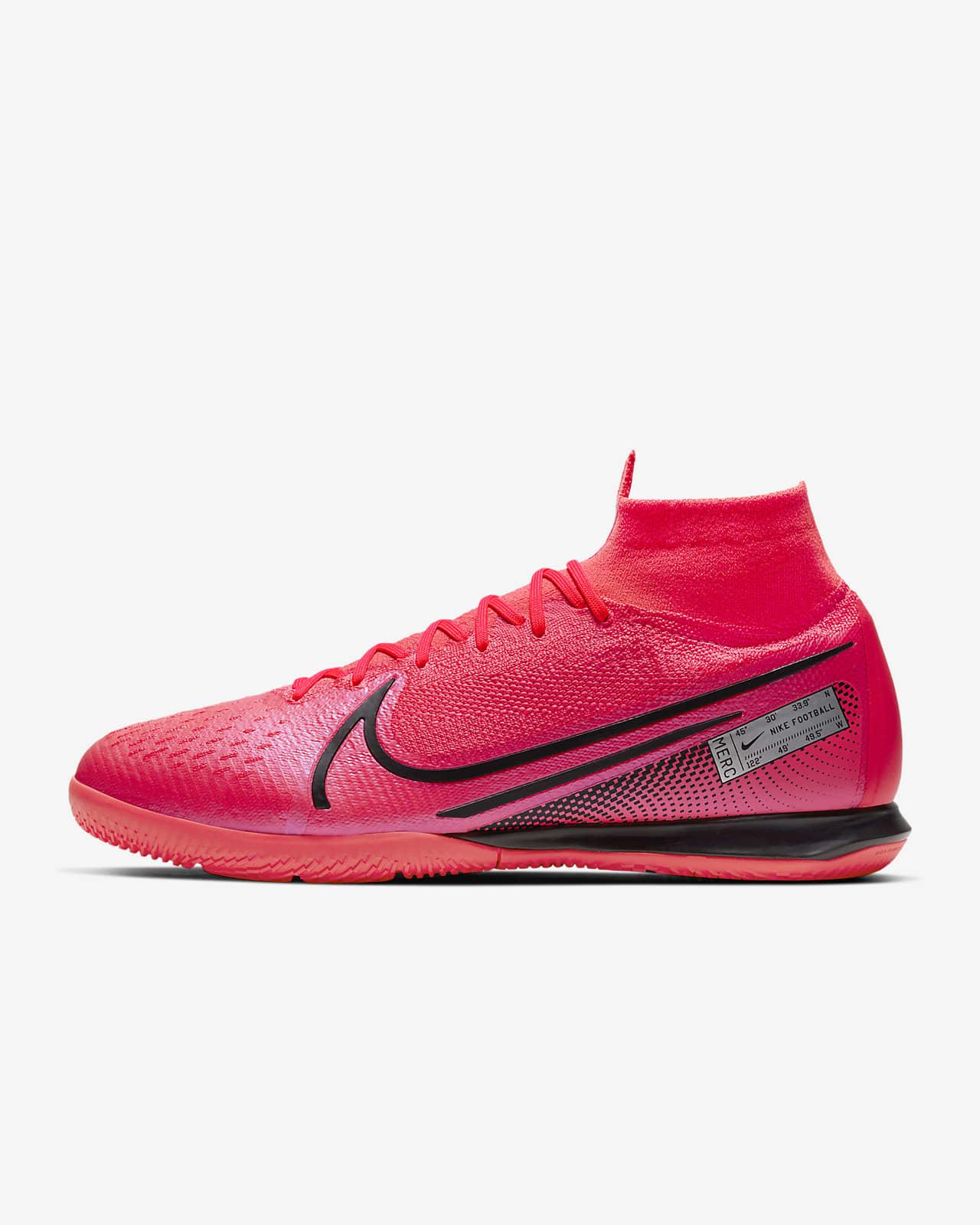 Elite IC Indoor/Court Soccer Shoe. Nike JP