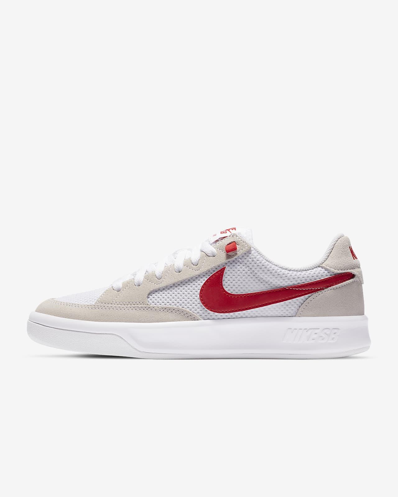 Calzado de skateboarding Nike SB Adversary