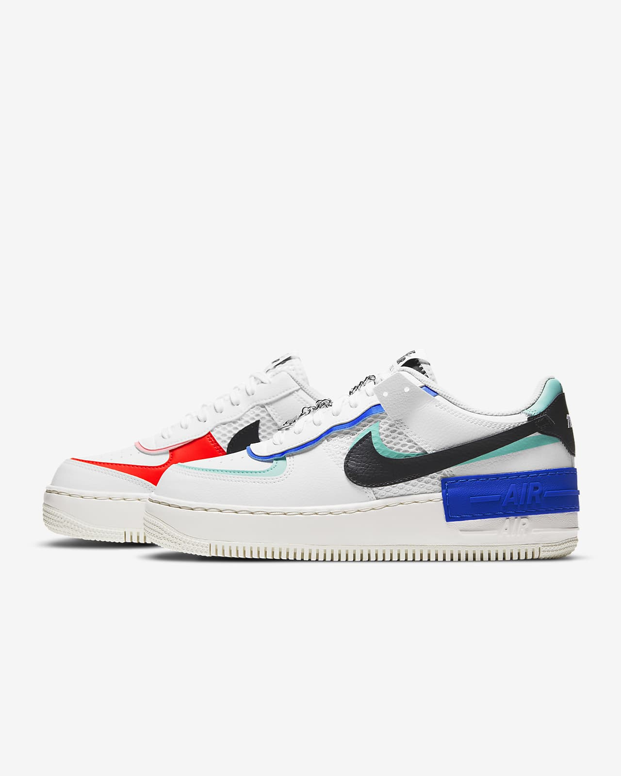 Nike Air Force 1 Shadow Women S Shoe Nike Com Price iconic air force 1 design details. nike air force 1 shadow women s shoe