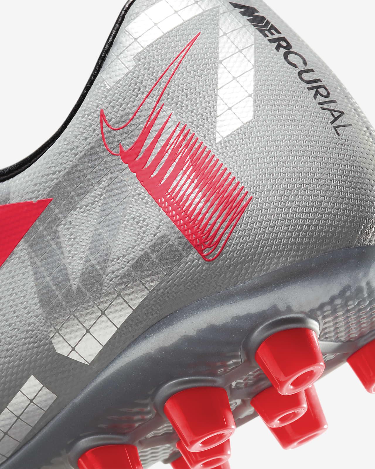 Chaussure de football à crampons pour terrain synthétique Nike Mercurial Vapor 13 Academy AG