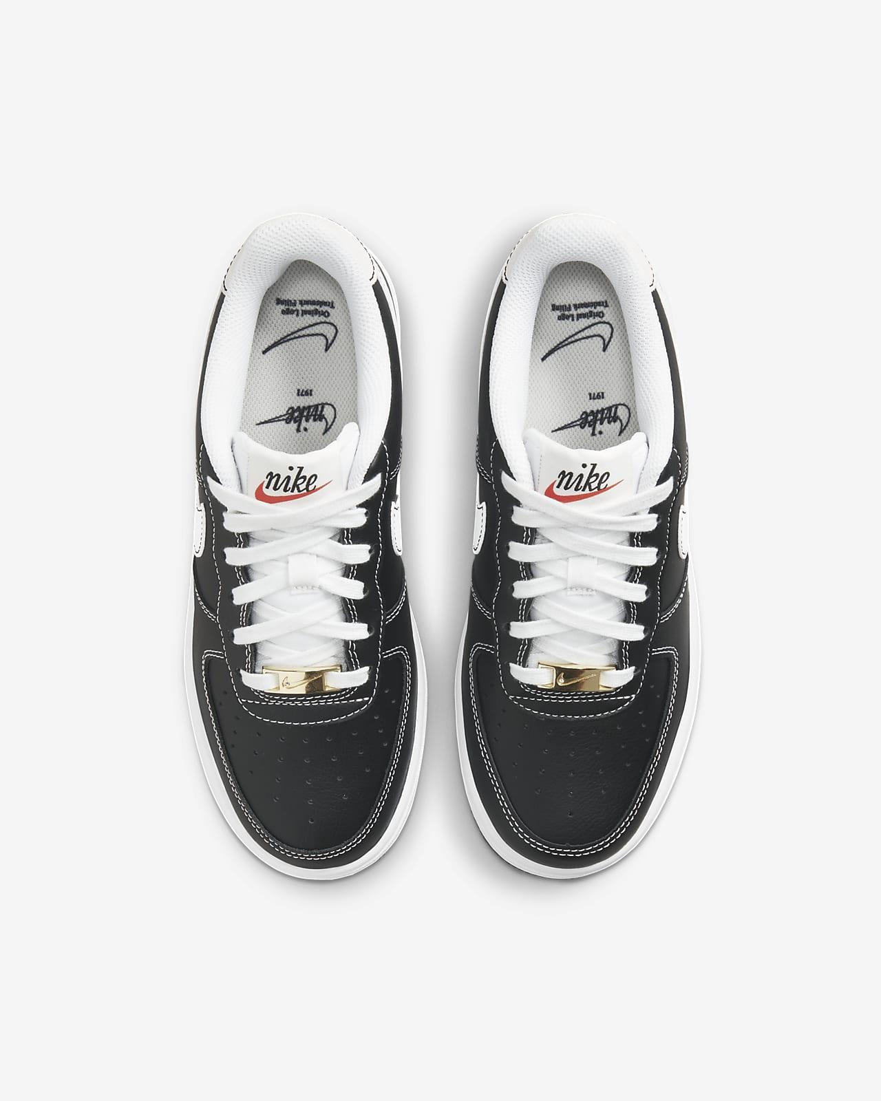 Nike Air Force 1 S50 Big Kids' Shoes. Nike.com