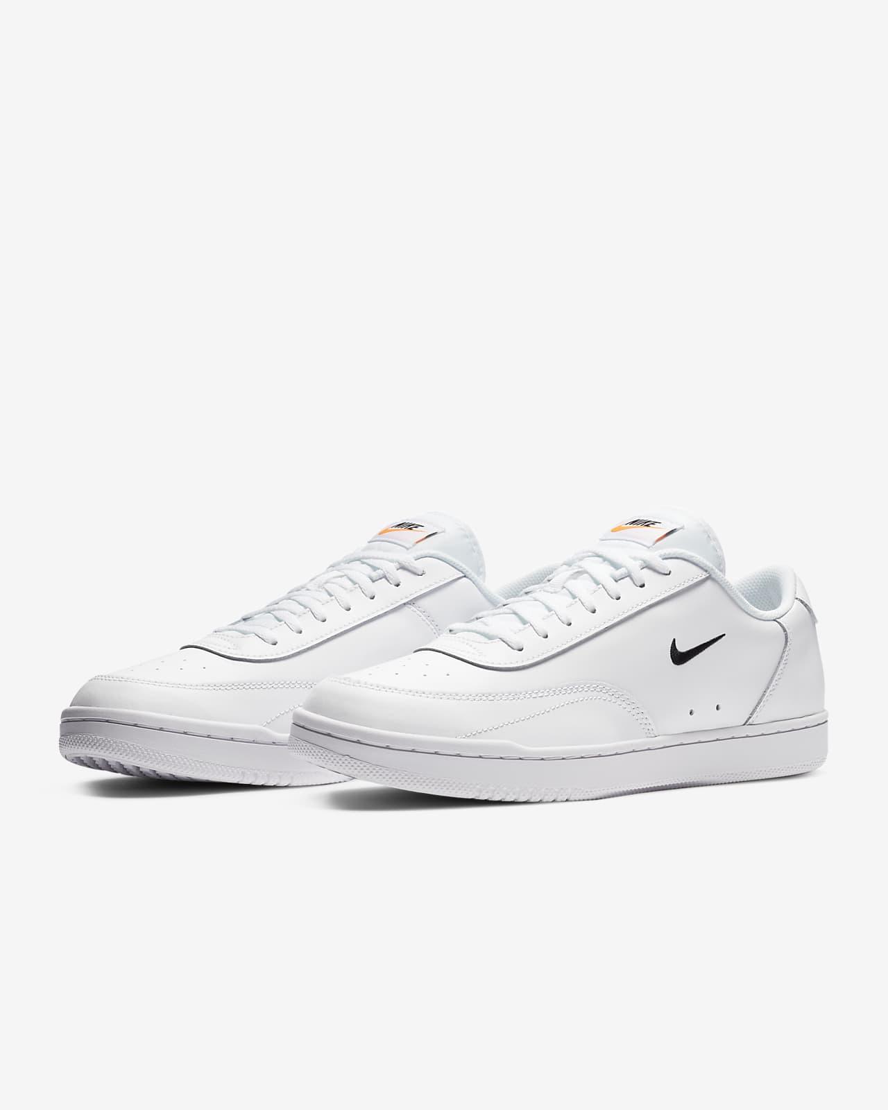 Chaussure Nike Court Vintage pour Homme