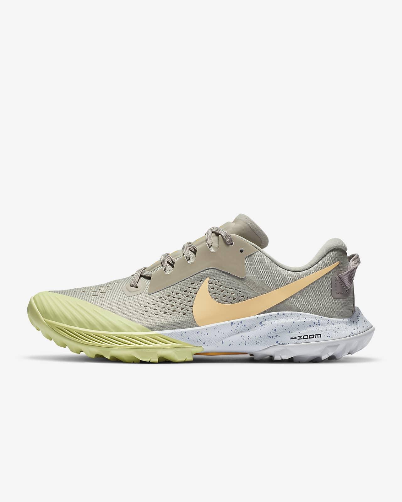 รองเท้าวิ่งเทรลผู้หญิง Nike Air Zoom Terra Kiger 6