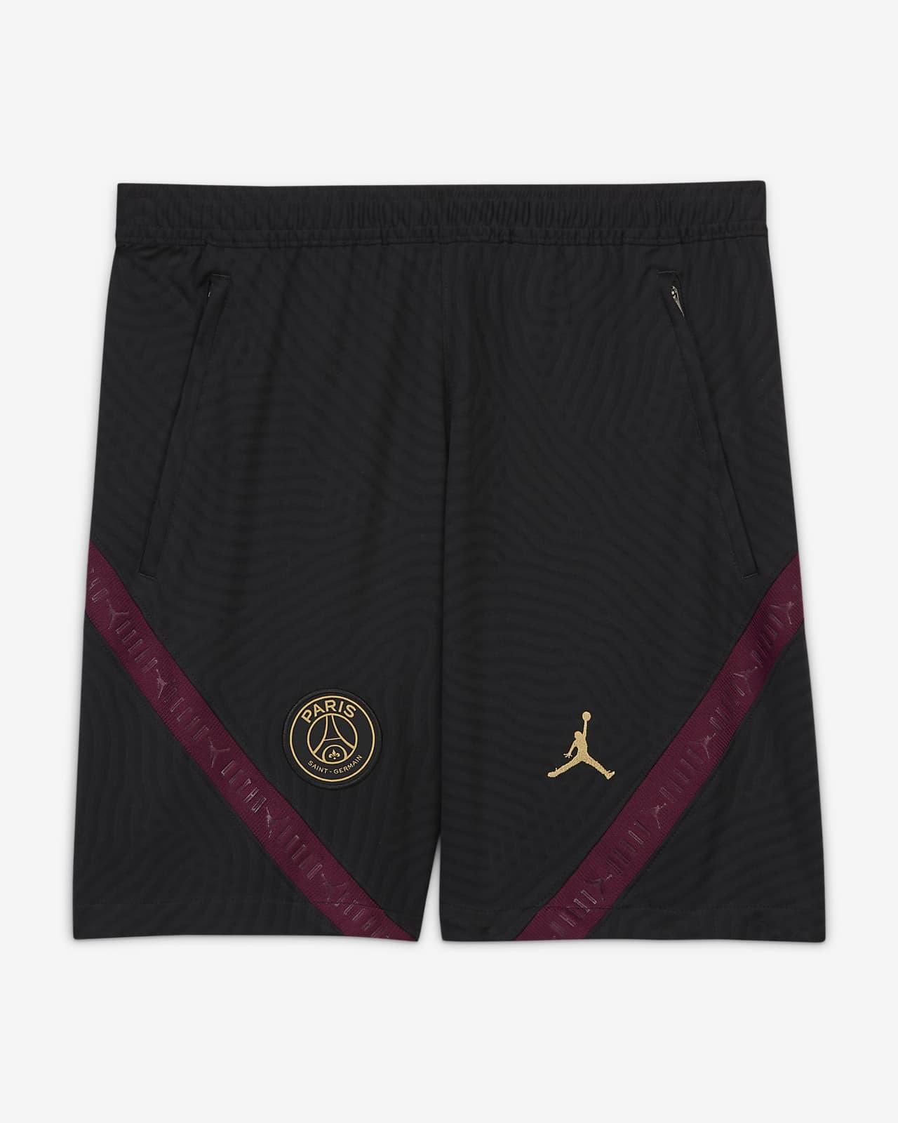 Paris Saint-Germain Strike Men's Football Shorts