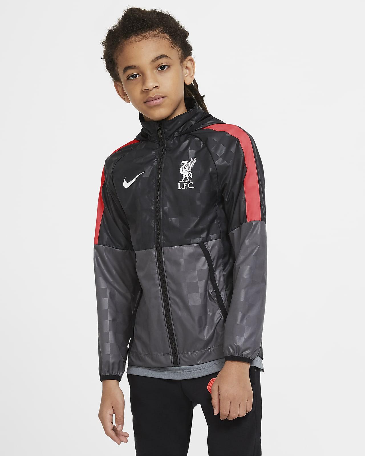 Liverpool FC AWF Chaqueta de fútbol - Niño/a