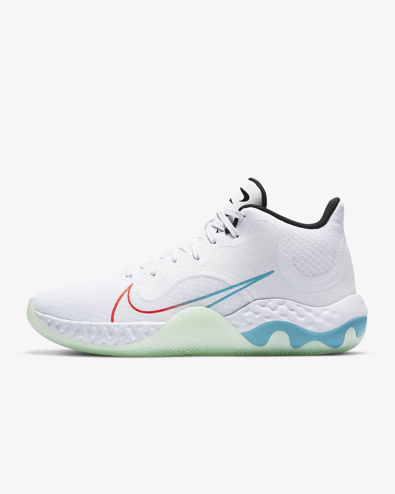 Nike Renew Elevate 男/女篮球鞋